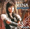 Xena Warrior Princess #02