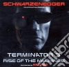 Marco Beltrami - Terminator 3 - Rise Of The Machines