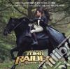 Alan Silvestri - Tomb Raider: The Cradle Of Life