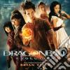 Brian Tyler - Dragonball Evolution