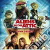 John Debney - Aliens In The Attic