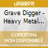 HEAVY METAL BREAKDOWN