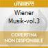 WIENER MUSIK-VOL.3