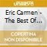Eric Carmen - The Best Of Eric Carmen