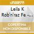 Leila K Rob'n'raz Fe - Rob'n'raz Featuring Leila K