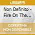 Non Definito - Fire On The Moon
