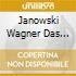 JANOWSKI WAGNER DAS RHEINGOLD