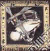 Sally Barker & The Rhythm - Beating The Drum