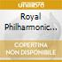 Royal Philharmonic Orchestra - The Royal Philharmonic Orchestra Plays P