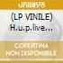 (LP VINILE) H.u.p.live in cat.-mc