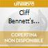 CLIFF BENNETT'S REBELLION