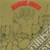 Jericho Jones - Junkies Monkeys Donkey