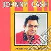 Johnny Cash - Best Of The Sun Years