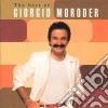 Giorgio Moroder - Best Of