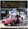 Artwoods - Singles A's & B's
