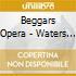 Beggars Opera - Waters Of Change
