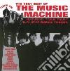 Music Machine - Turn On