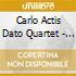 Carlo Actis Dato Quartet - Delhi Mambo