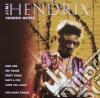 Hendrix Jimi - Voodoo Guitar (2 Cd)