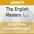 Various Artists - The English Masters