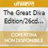 THE GREAT DIVA EDITION/26CD SET