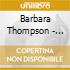 Barbara Thompson - Mother'S Earth