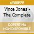 Vince Jones - The Complete