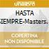 HASTA SIEMPRE-Masters Of Music