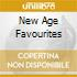 MOM:NEW AGE FAVOURITES