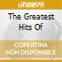 THE GREATEST HITS OF