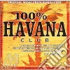 100% HAVANA CLUB