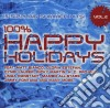 100% HAPPY HOLIDAYS VOL.2