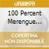 100 Percent Merengue Tota