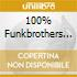 100% FUNKBROTHERS & SOULSISTERS