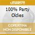100% PARTY OLDIES
