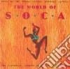 THE WORLD OF SOCA(Caribbean Music)