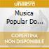 MUSICA POPULAR DO BRASIL