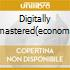 DIGITALLY REMASTERED(ECONOMICO)