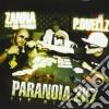 Zanna / P. Duellz - Paranoia 2k7