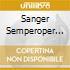 SANGER SEMPEROPER DRESDEN
