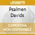 PSALMEN DAVIDS