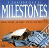 Milestones (2 Cd)