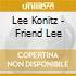 Lee Konitz - Friend Lee