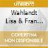 Wahlandt Lisa & Fran - Brisa Do Mar