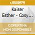 Kaiser Esther - Cosy In Bed