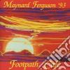 Maynard Ferguson - Footpath Cafe'