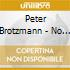 Peter Brotzmann - No Nothing