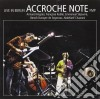 Accroche Note Feat. A.Angster - Live In Berlin