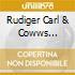 Rudiger Carl & Cowws Quintet (3 Cd) - Virtual Cowws & Book