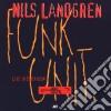 Nils Landgren - Live In Stockholm